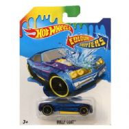 Hot Wheels - Colour Shifters - Bully Goat